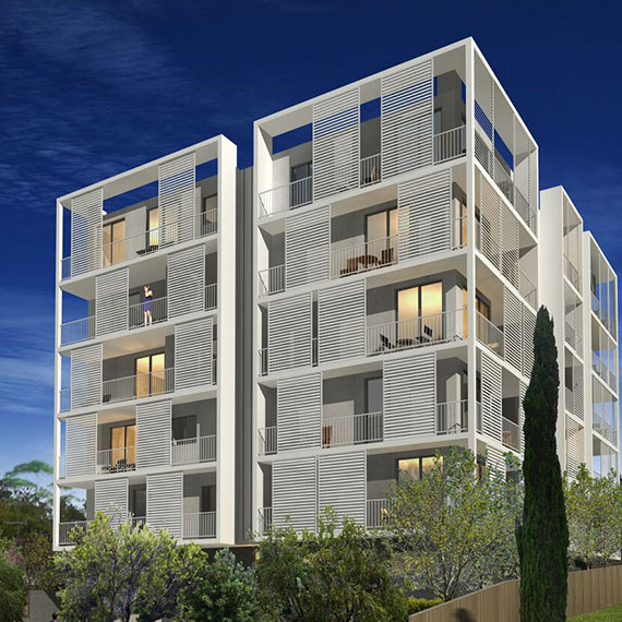 third ave seven hills by civic properties